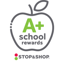 A+ Stop and Shop Logo