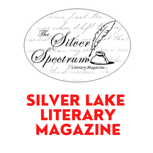 The Silver Spectrum Literary Magazine Page Link
