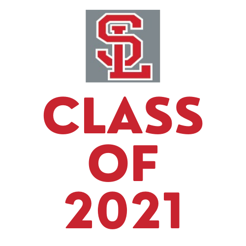 SLRHS Class of 2021 Page Link