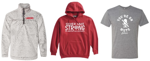 Class of 2023 Apparel Store Image