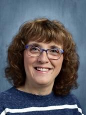 PTO President Susan Corcoran