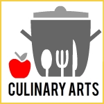 Culinary Arts Image Square