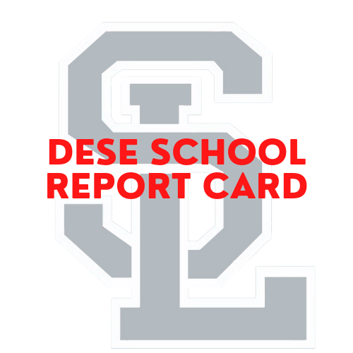 SLRHS DESE School Report Card Page Link