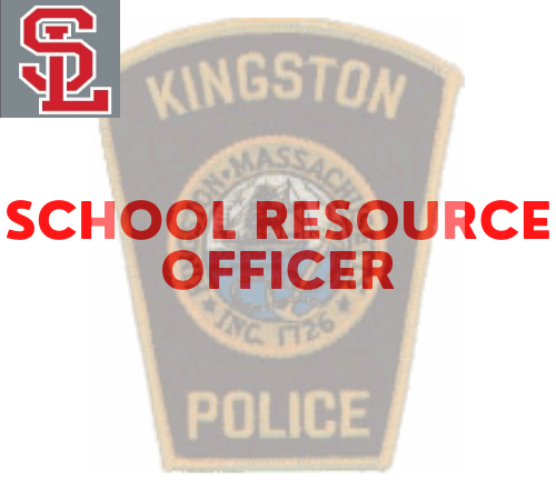School Resource Officer Profile Image