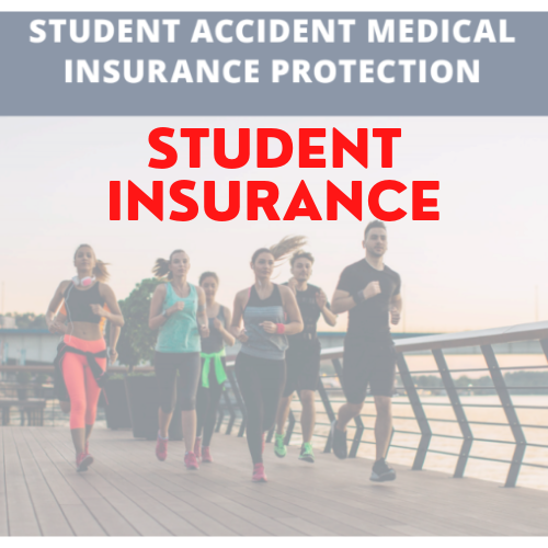 SL Student Insurance Page Link