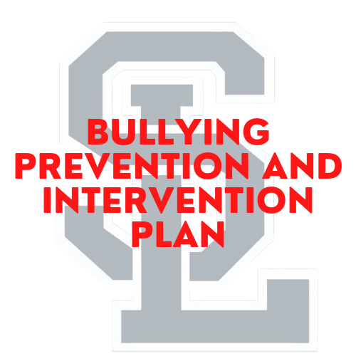 SLRHS Bullying Prevention and Intervention Plan Page Link