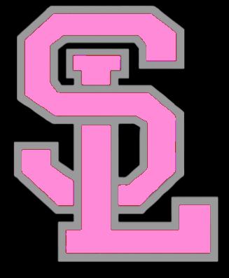 Breast Cancer Awareness Pink SL Logo