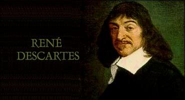 Rene Descartes Image