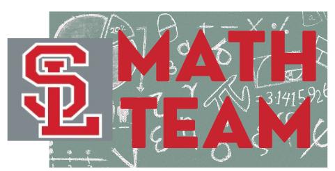 SLRHS Math Team Image Square