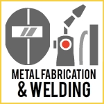 Metal Fabrication and Welding Image Square