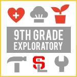 9th Grade Exploratory Page Link