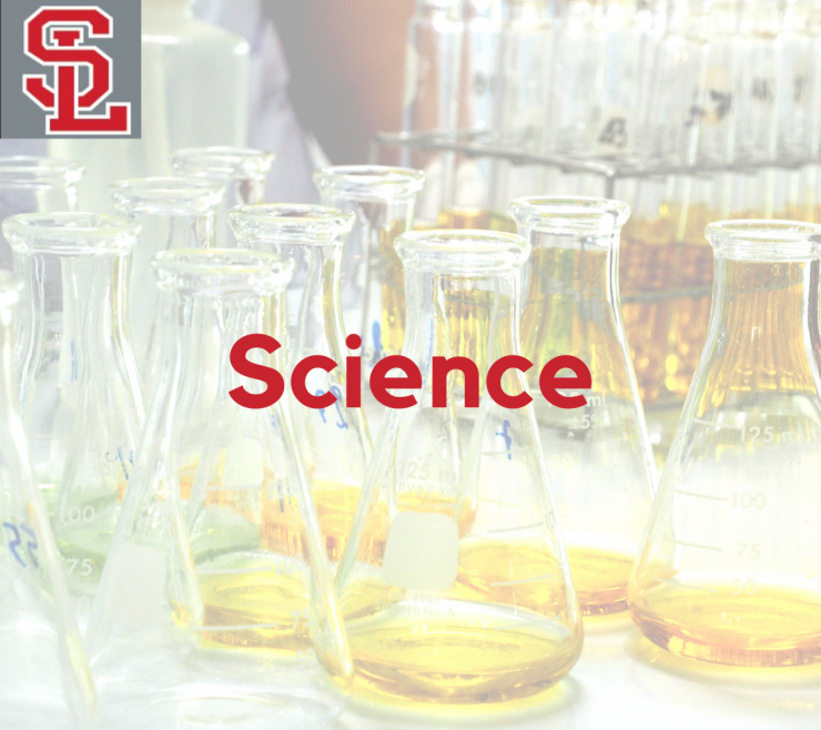 Science Department Page Link
