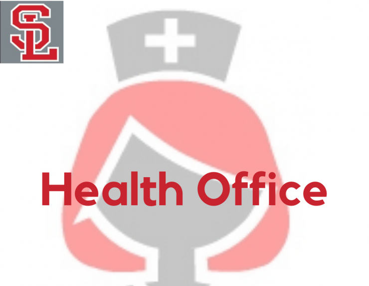Health Office Page Link