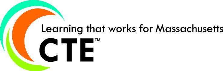 CTE In Massachusetts Logo