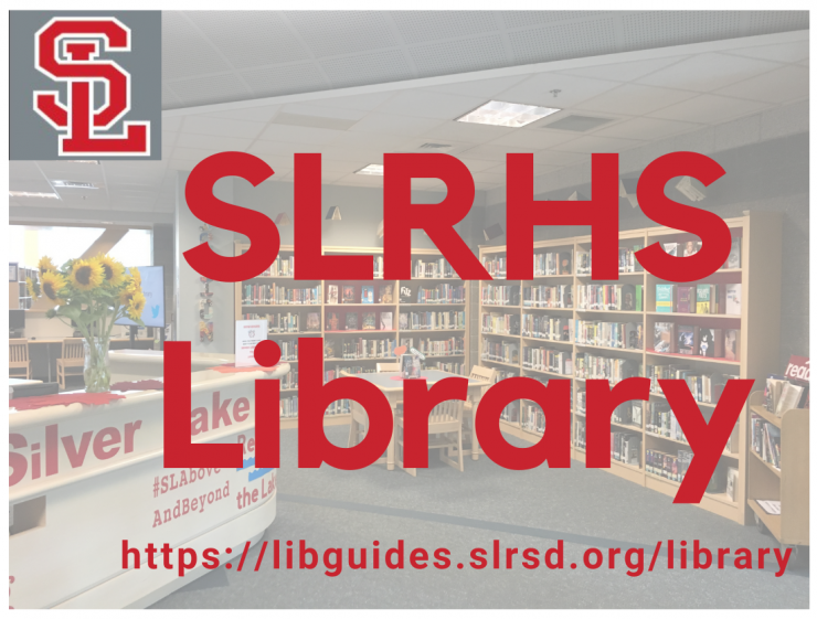 SLRHS Library Page Link