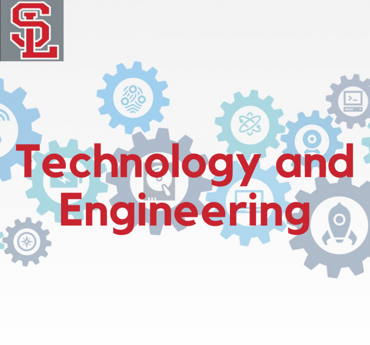 Technology and Engineering Department Page Link