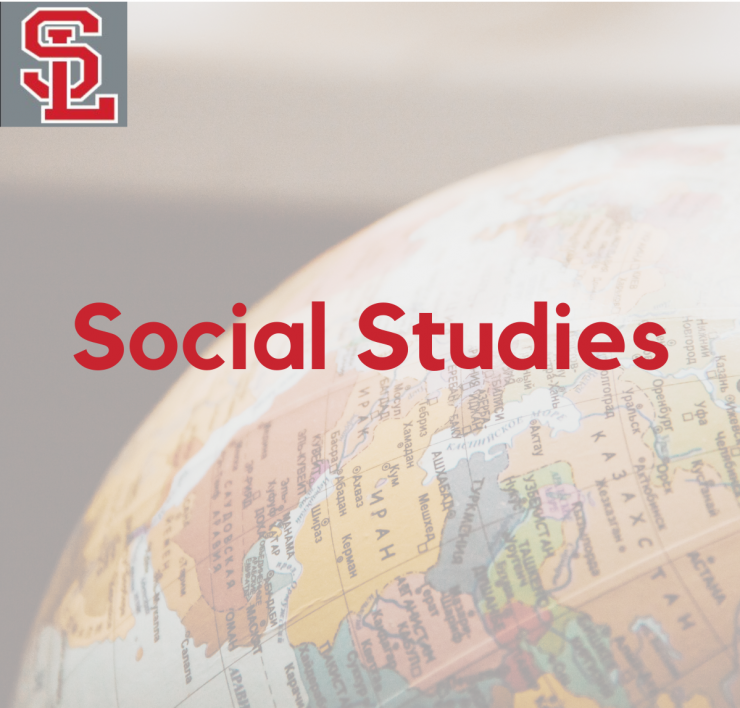 Social Studies Department Page Link