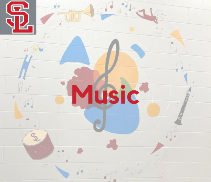 Music Department Page Link