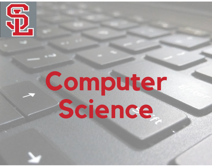 Computer Science Department Page Link
