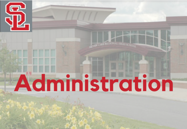 Administration Page Link